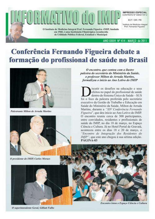RevistaIMIP201103(março-2011)