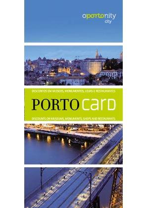 Descubra a cidade do Porto