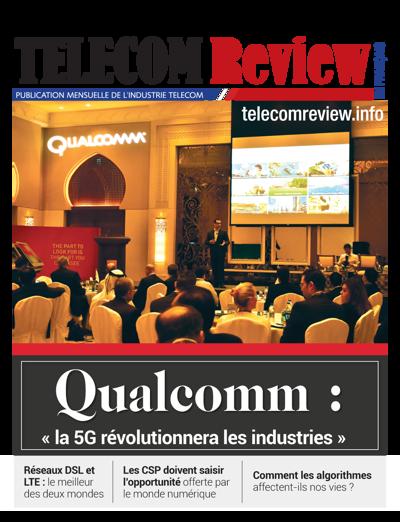 Telecom Review French April 2017