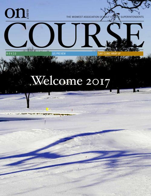 On Course January 2017