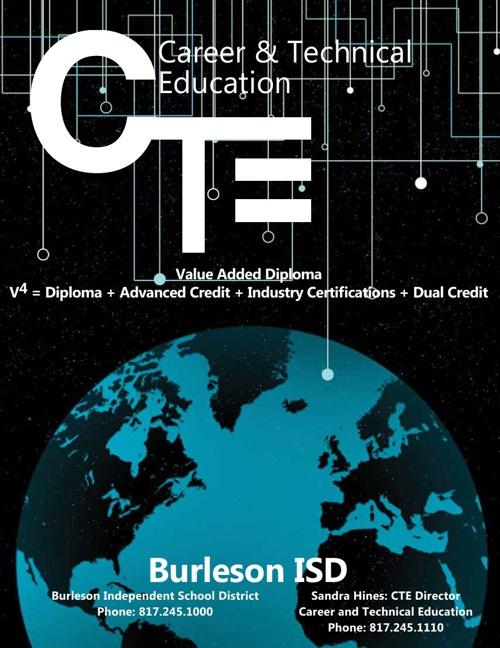 Burleson ISD CTE Guide