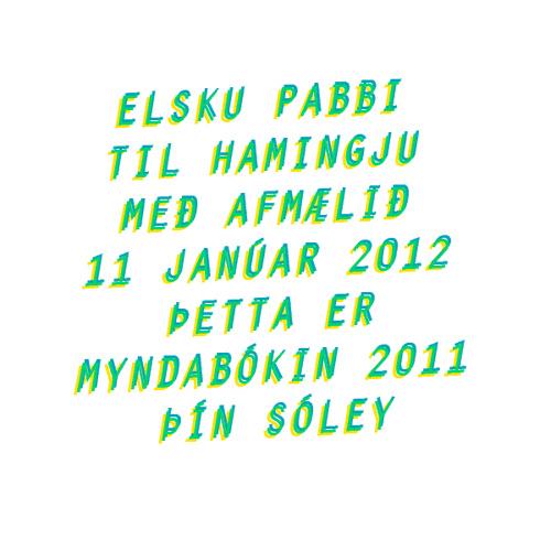 soleybok 2011