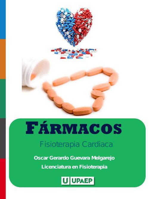 Farmacos Cardiaca