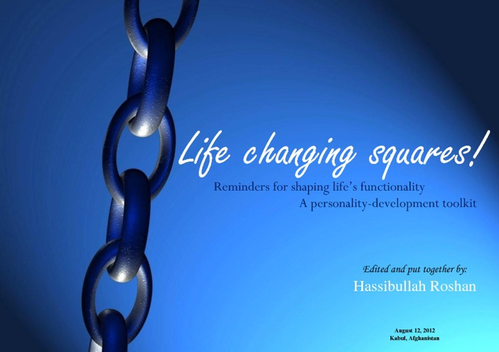 Life-changing squares