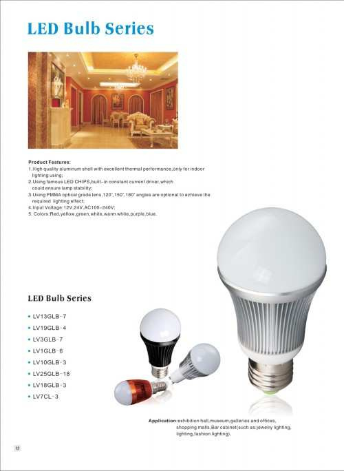 Catalongo Led 1