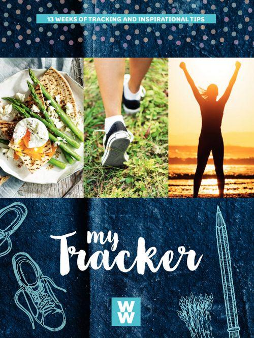 Flip Snack Tracker 2017