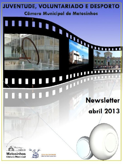 Newsletter abril 2013