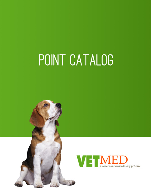 VETMED Employee Point Catalog