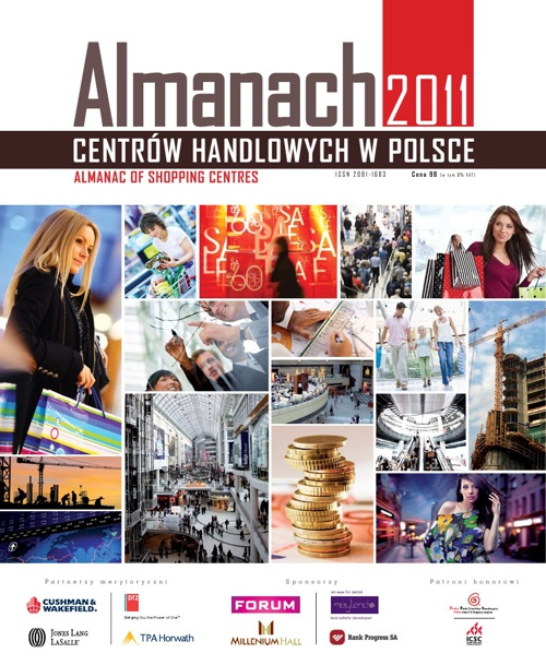 Copy of Almanach Centrów Handlowych 2011