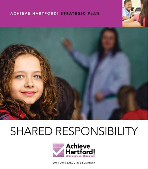 Achieve Hartford! Strategic Plan