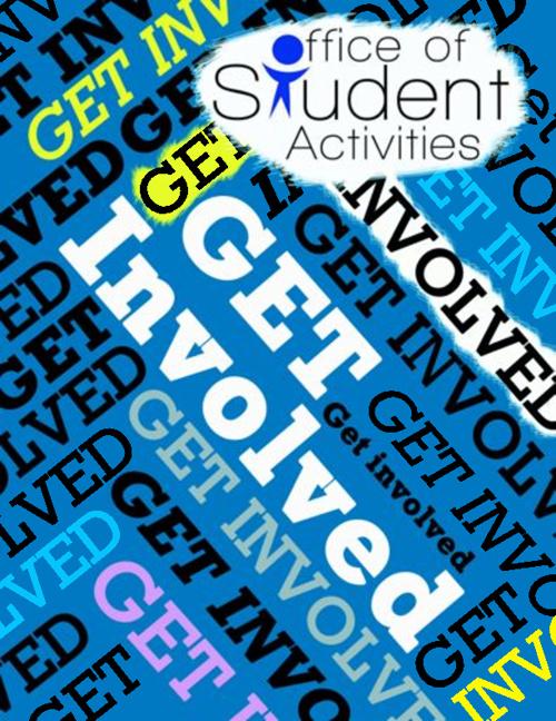 Student Activities Brochure - 2012