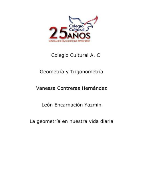 Colegio Cultural A.c