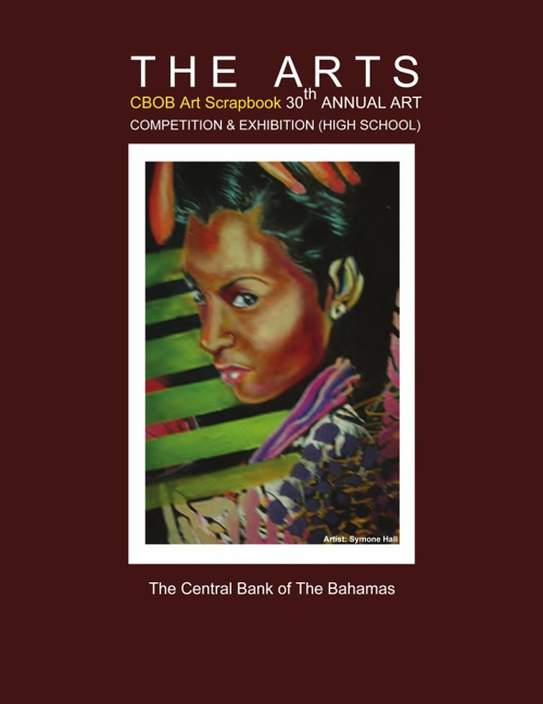 Central Bank's 30th Annual Art Competition (High School)