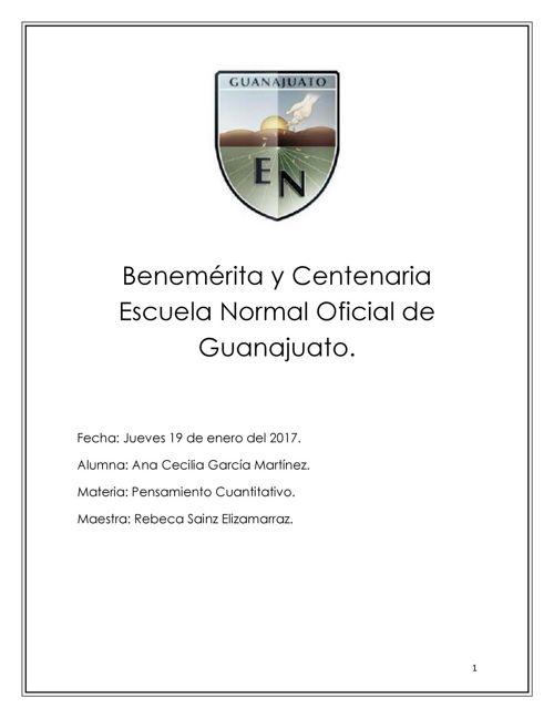 Benemérita y Centenaria Escuela Normal Oficial de Guanajuato ens