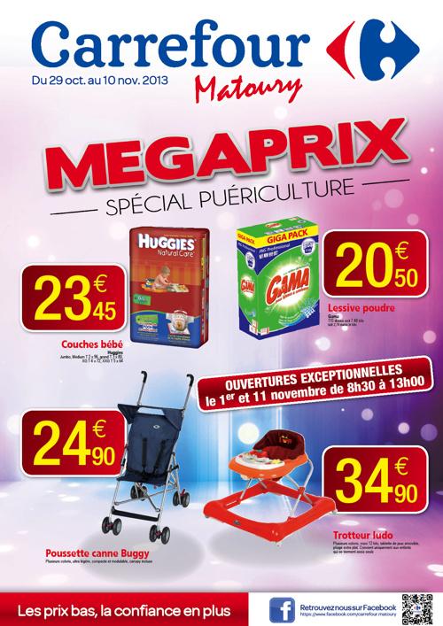 Megaprix