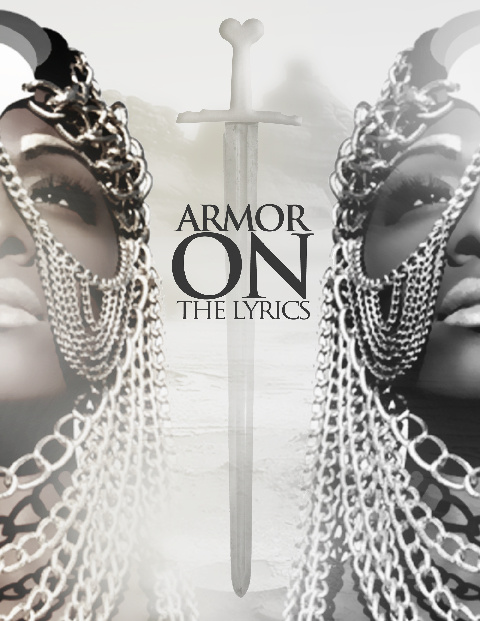 Armor On: Lyric Book (PREVIEW)