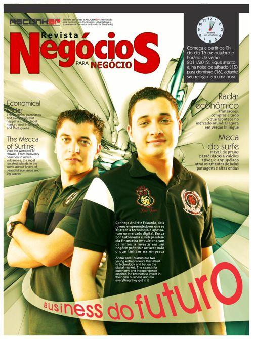 revista npn