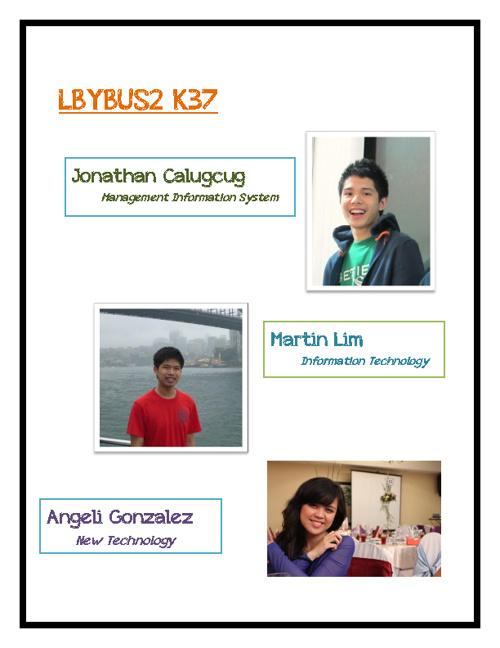 LBYBUS2 K37