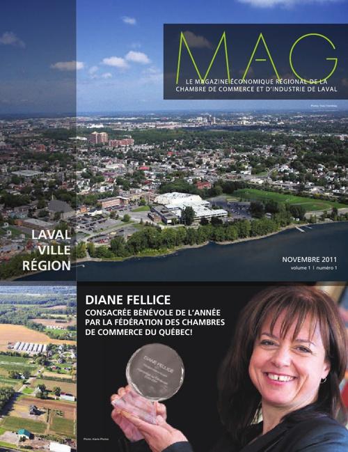 MAG 1.1 - Novembre 2011