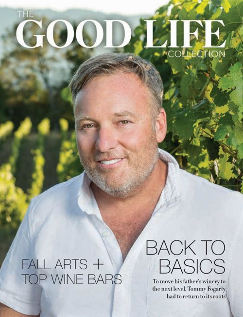 The Good Life Collection September-October 2017