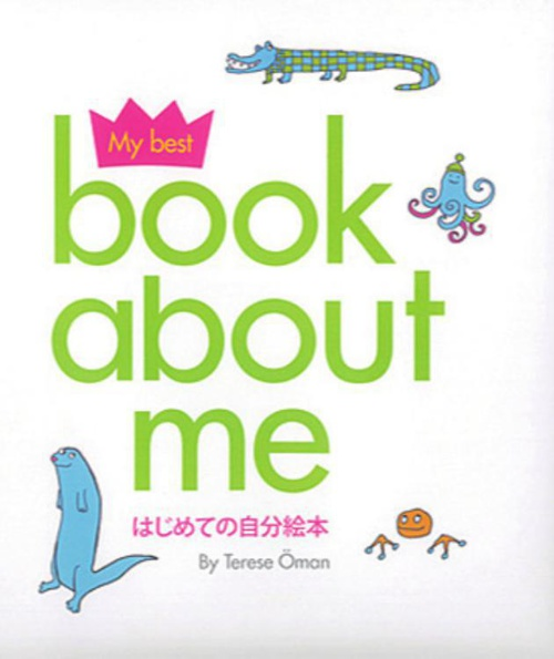 My bestbook about me_rei