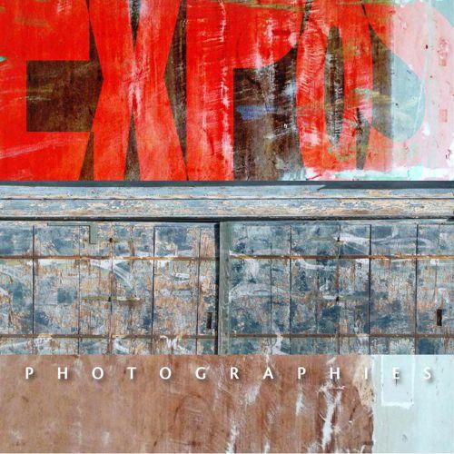 Album photo matières