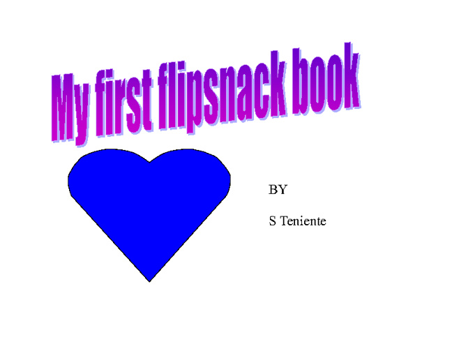 Practice Flipbook