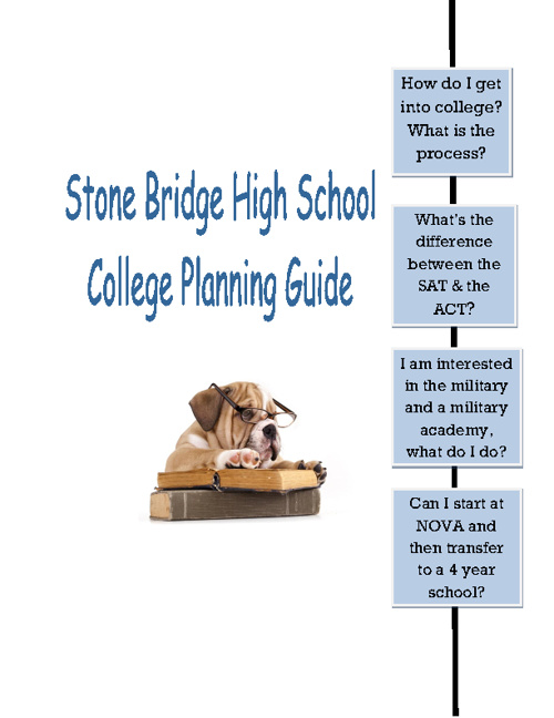 Stone Bridge College Planning Guide