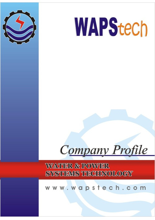Wapstech Profile
