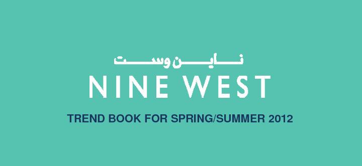 Nine West Trend Book