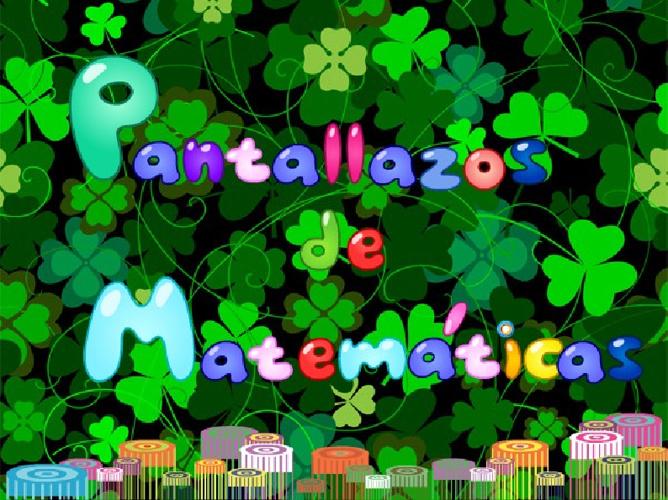 Pantallazos de Matemáticas de Repaso