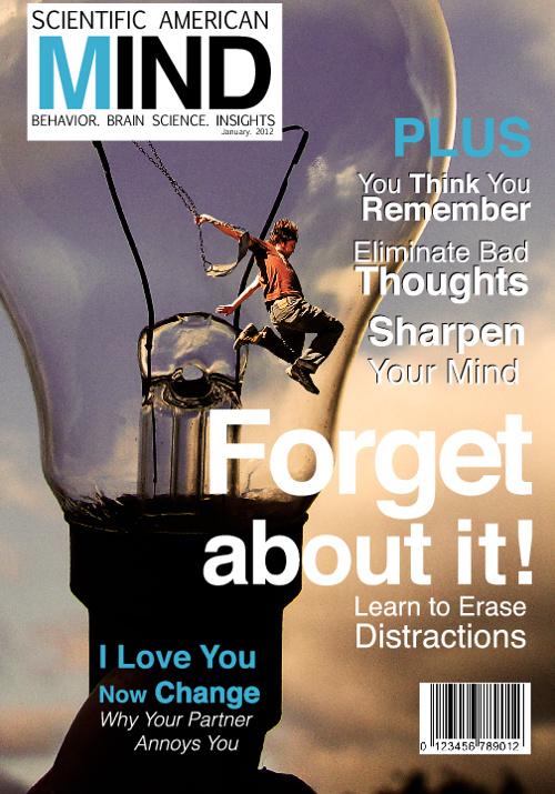 Scientific American Mind