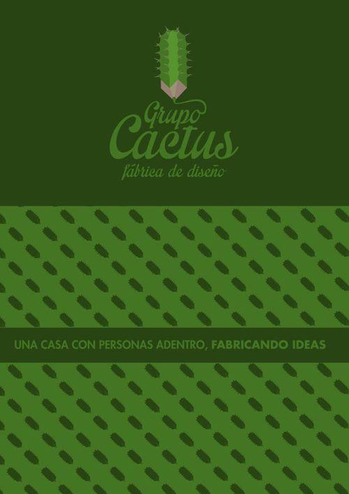 GRUPO CACTUS