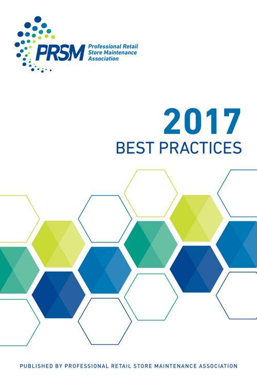2017 Best Practices Book