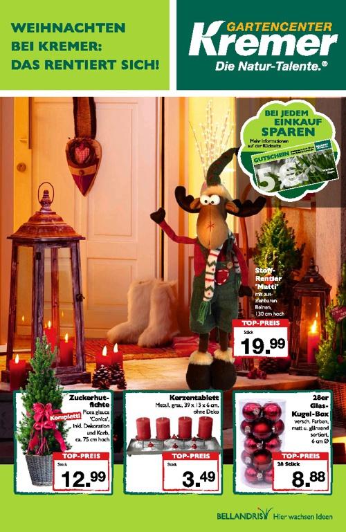 Kremer Weihnachten 2011