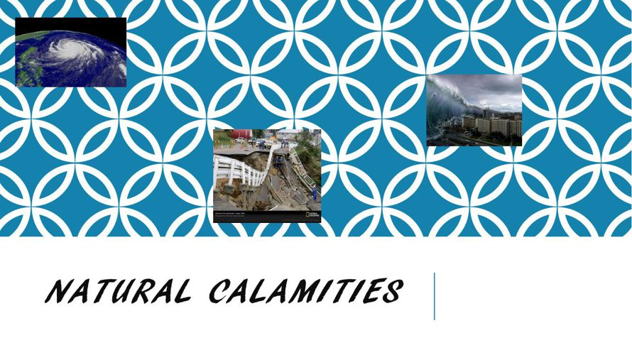 Natural Calamities2