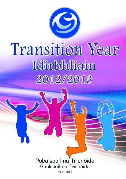 Transition Year Prospectus