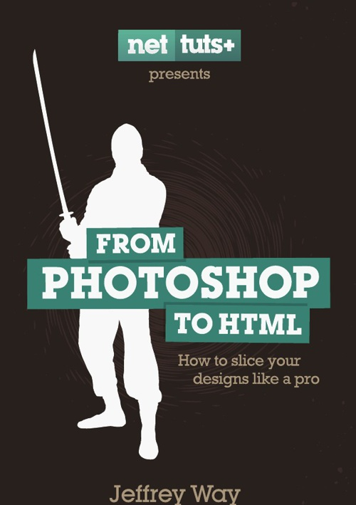 Photoshop to HTML