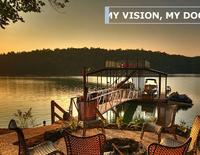 My Vision, My Dock