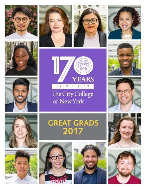 Great Grads 2017