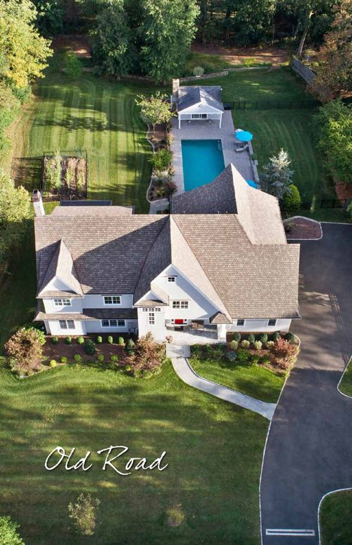 144 Old Road, Westport, CT