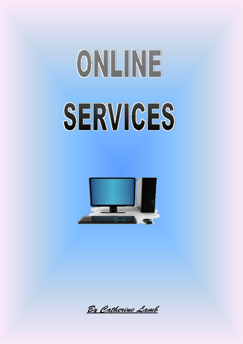 Information communication technology - online services.