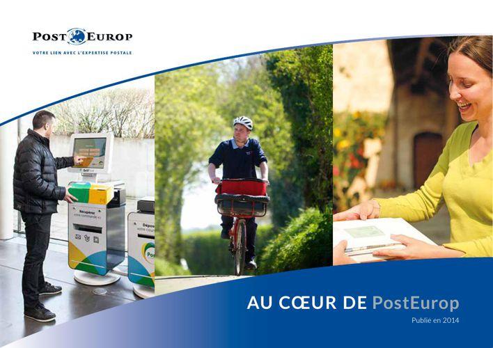 Au Cœur de PostEurop 2014
