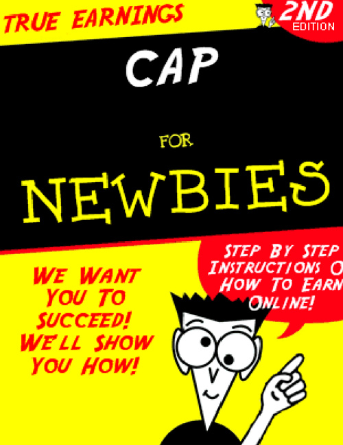 CAP For NEWBIES - 2nd Edition