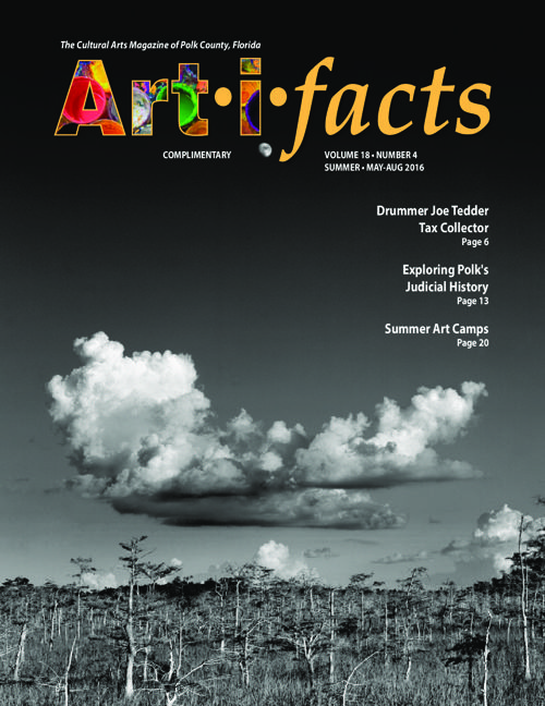 Art-i-facts May-Aug 2016 (Summer)