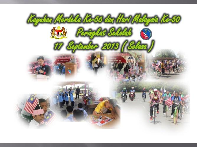 Sambutan Kemerdekaan & Hari Malaysia