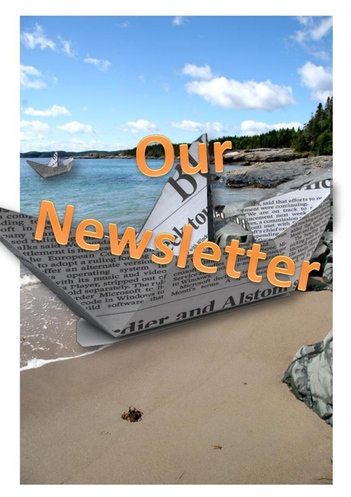 Our English Newsletter