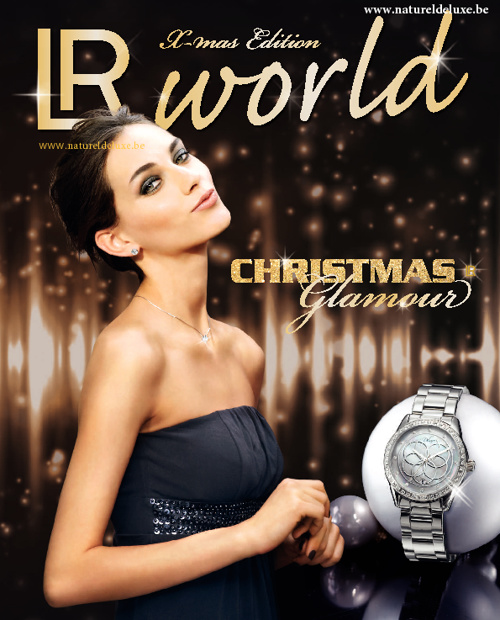 Kerst catalogus 2012