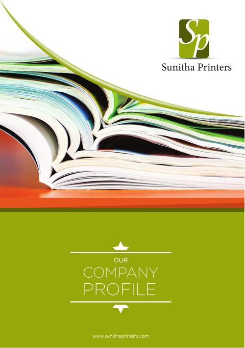 Sunitha printers profile