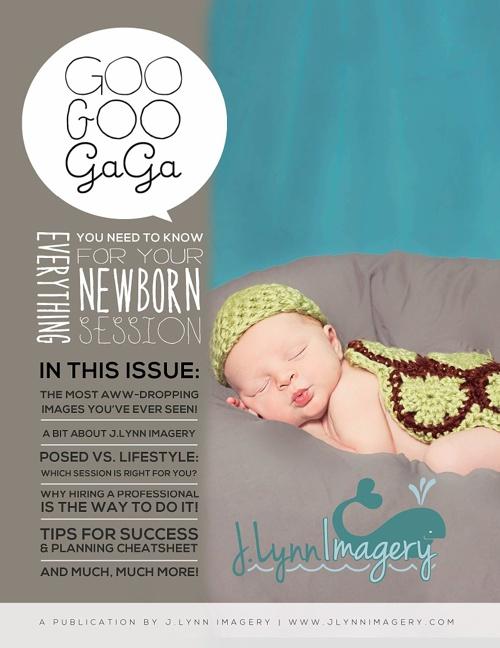 J.Lynn Imagery Newborn Mag 2013